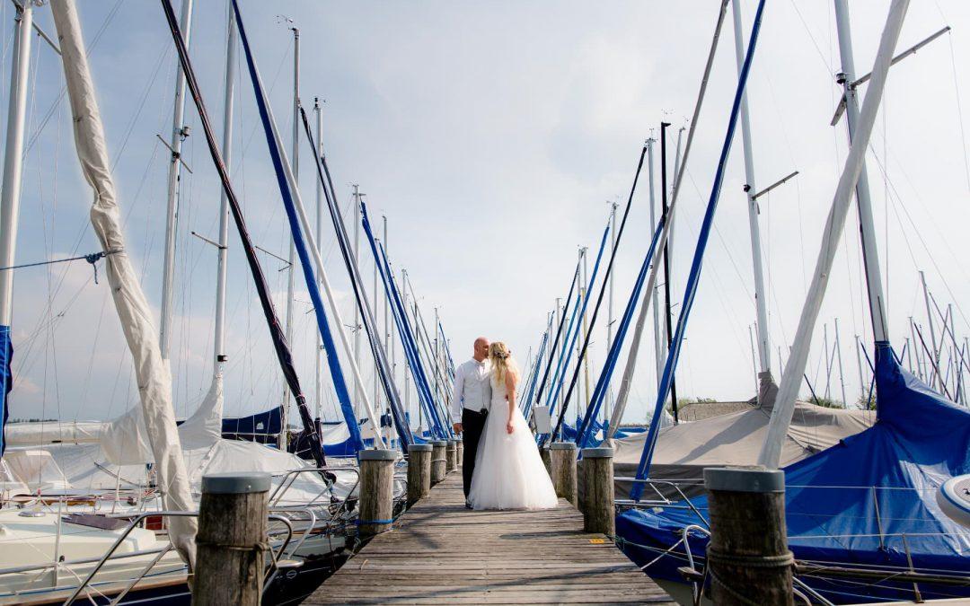 Heiraten am Chiemsee: Die Top 7 Orte für eine außergewöhnliche Hochzeit direkt am Chiemsee