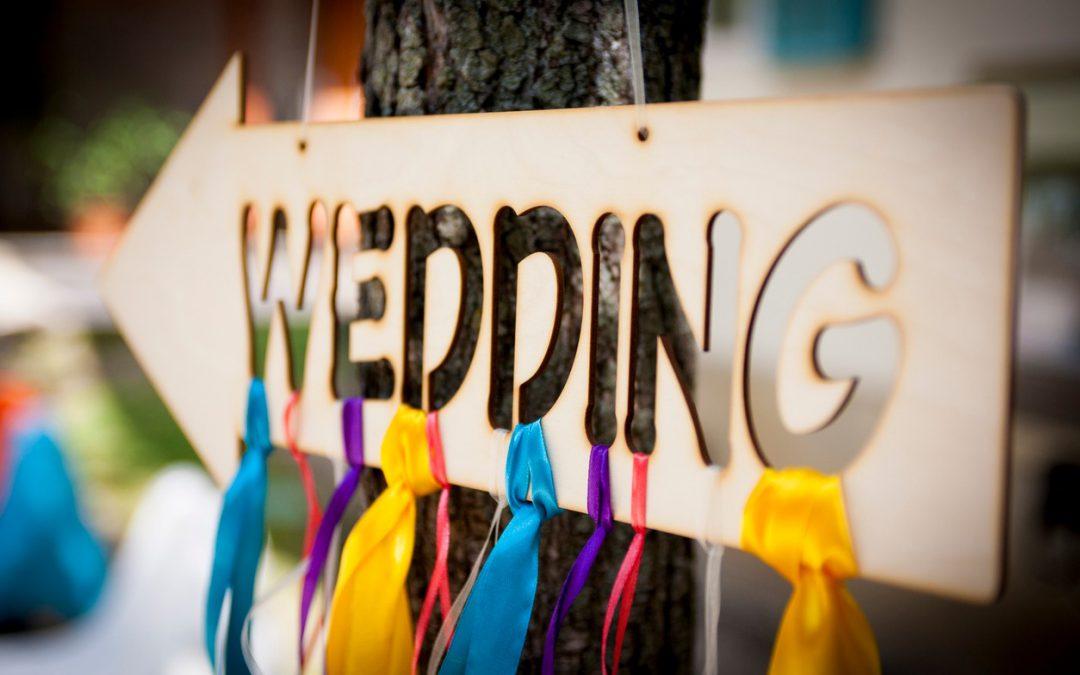 Lokale Hochzeitsmessen im Chiemgau und in Rosenheim