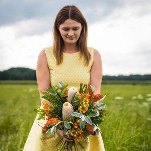 Gerald Gradischnig Fotografie, Florstin Chiemsee, Melanie Höhensteiger Blume