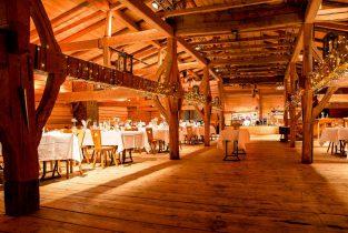 Hochzeiten feiern im Hasenoehrlhof Schliersee