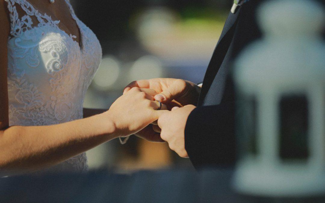 Individuelle Hochzeitsrituale:  Tipps von Hochzeitsrednerin Manuela Gläser