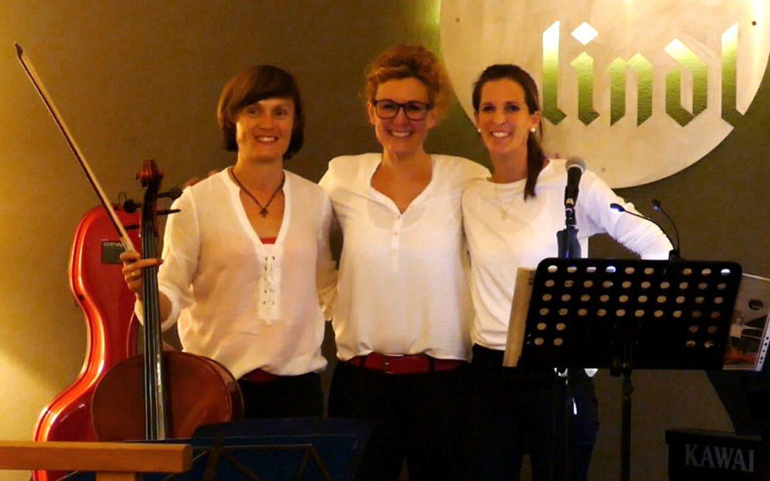 Tipps für eure stimmungsvolle Hochzeit von der Sängerin Tina Sorg