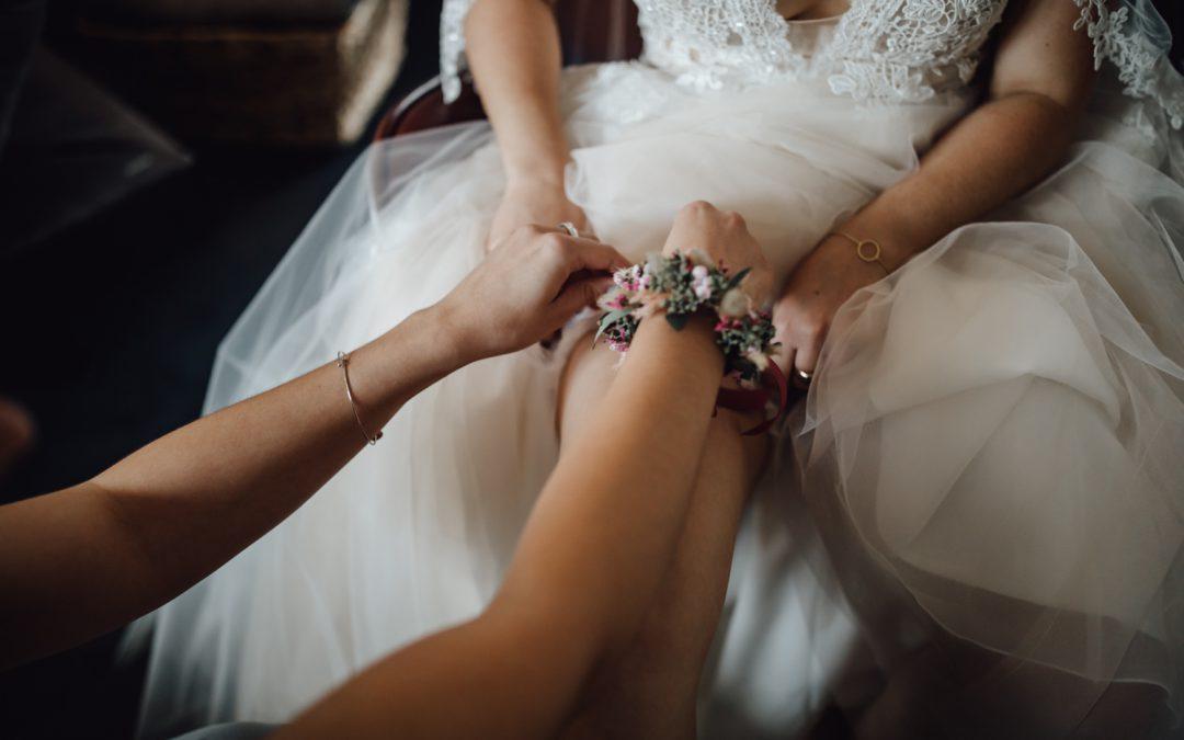 Brautkleid und -styling – dein perfekter Hochzeits-Look