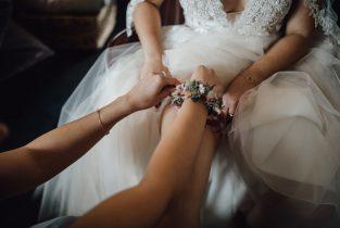 Hochzeitskleid Rosenheim