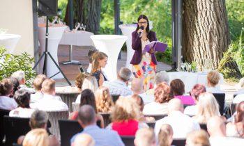 Traurednerin Yvonne Lukowski, Trauredner Chiemsee, Freie Trauung, Heiraten in Bayern