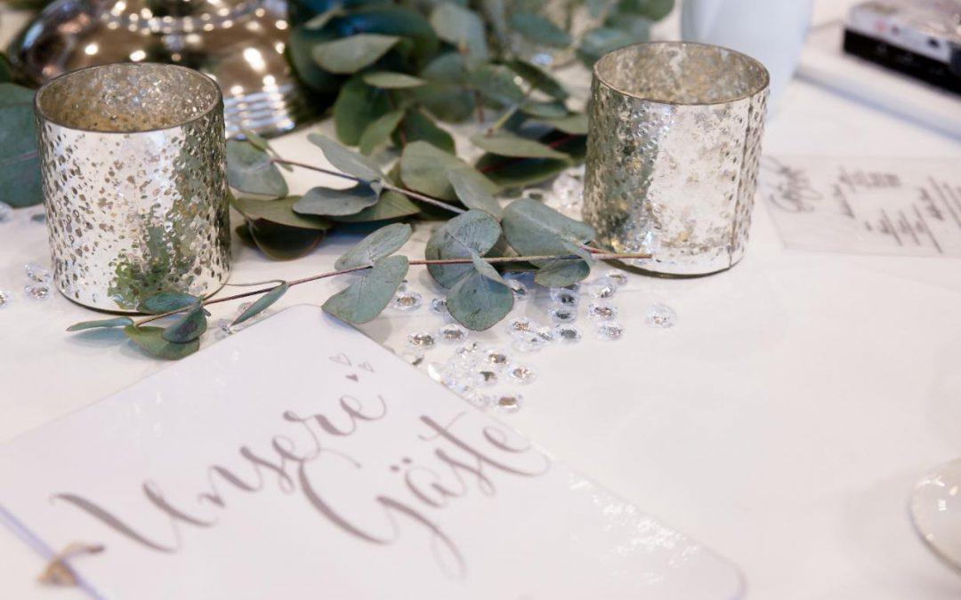 Tipps für gut gelaunte Hochzeitsgäste