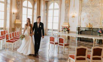 Hochzeit Traunstein, Hochzeitslocation Chiemgau