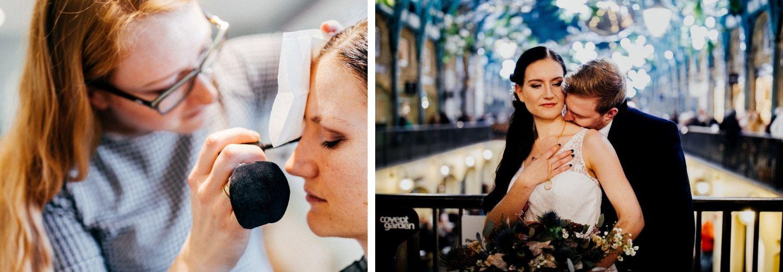 Sabine Stadler, Katerina Kepka Fotografie, Londin Brautsstyling, Hochzeitsmakeup