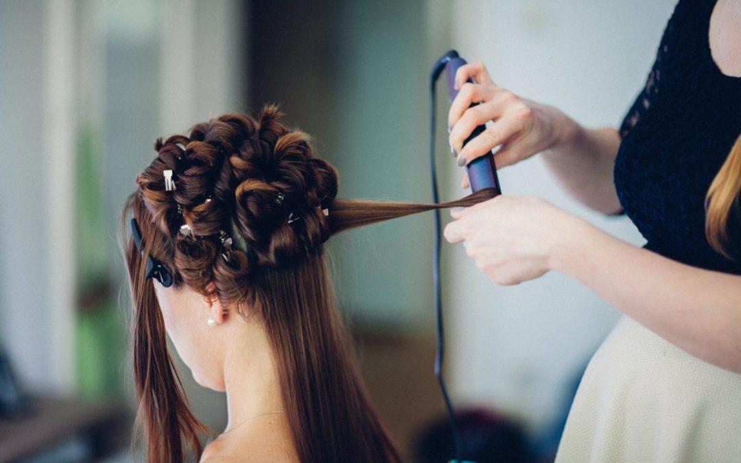 Make-up Artist Sabine Stadler gibt Tipps für die Wahl eines Hochzeitsstylings