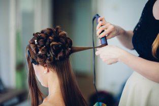 Sabine Stadler Make-up Artist, Hichzeitsstyling Chiemgau, Hochzeitsstylist, Brautsstyling Traunstein